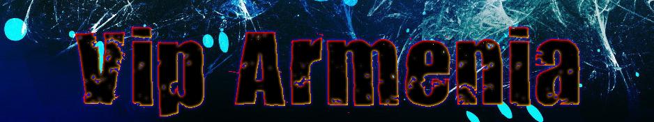 logo vip blue