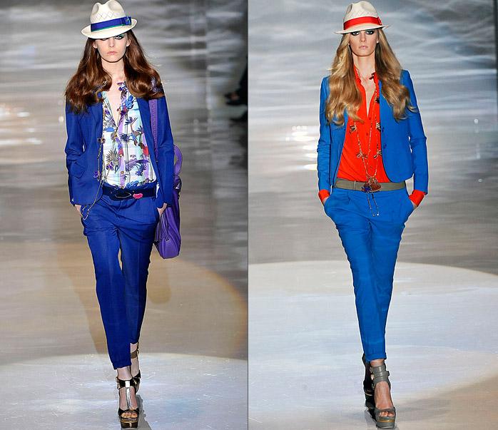 Модные женские шапки осень зима 2014 2015