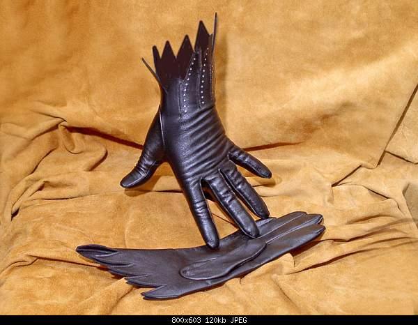 своими руками перчатки с подогревом