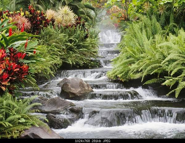 For JESUS Bible citations Цитаты из библии Մեջբերումներ Աստվածաշնչից-waterfall.jpg