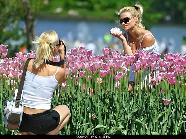 Девушки и цветы-951696.jpg
