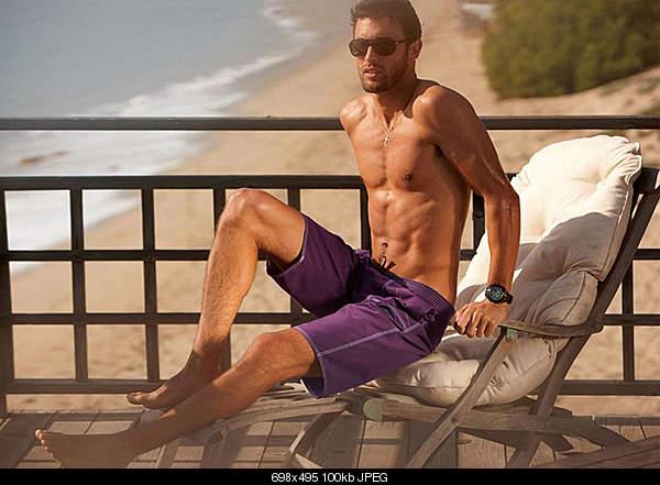 Пляжная одежда Calzedonia Men-5.jpeg