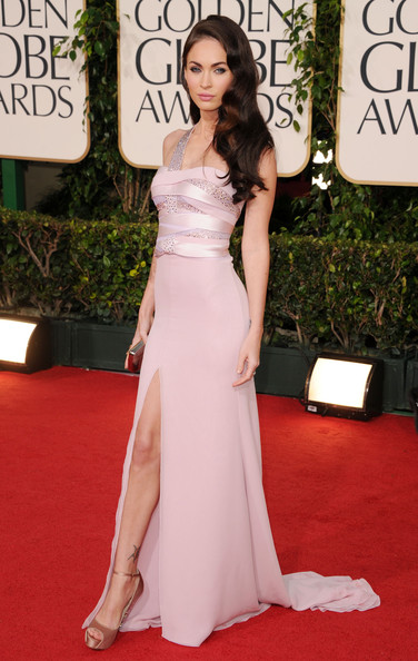 megan fox 2011 pics. Actress Megan Fox arrives at