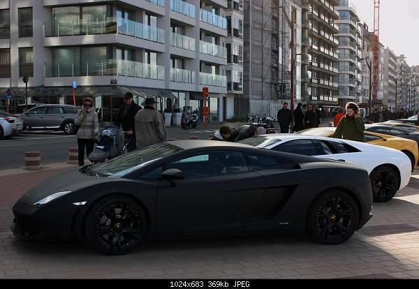 Lamborghini - самый быстрый в мире внедорожник!-5154364375_88159bf58b_b.jpg