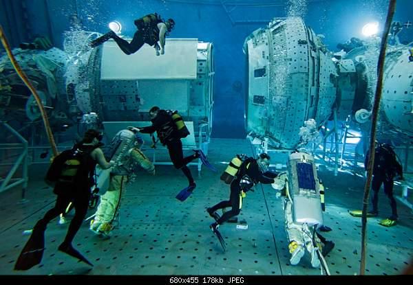 Центр подготовки космонавтов.-153439.jpg