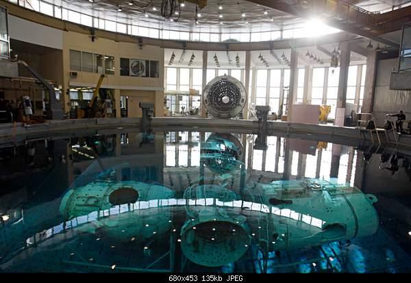 Центр подготовки космонавтов.-153440.jpg