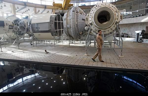 Центр подготовки космонавтов.-153441.jpg