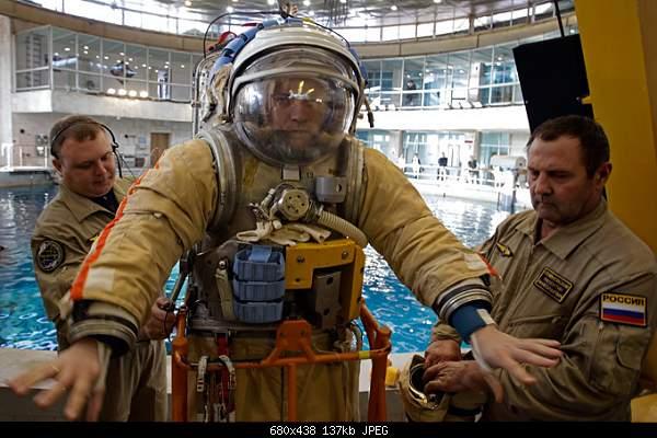 Центр подготовки космонавтов.-153442.jpg