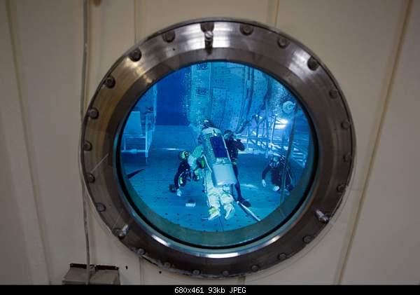Центр подготовки космонавтов.-153443.jpg