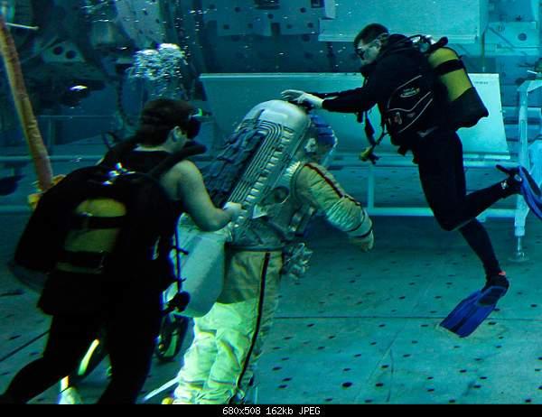 Центр подготовки космонавтов.-153444.jpg