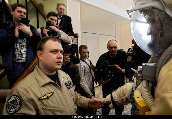 Центр подготовки космонавтов.-153446.jpg