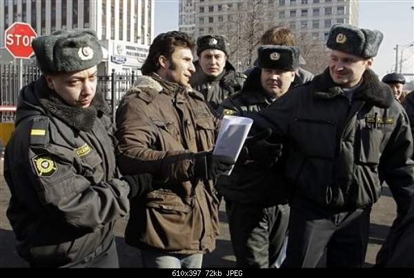 """Товарищ милиционер"" уходит. Встречайте ""господина полицейского""?-610x.jpg"