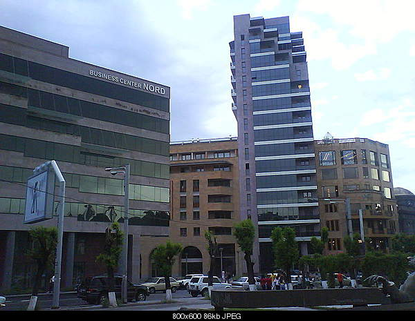Архитектура Еревана-northern-yerevan12.jpg