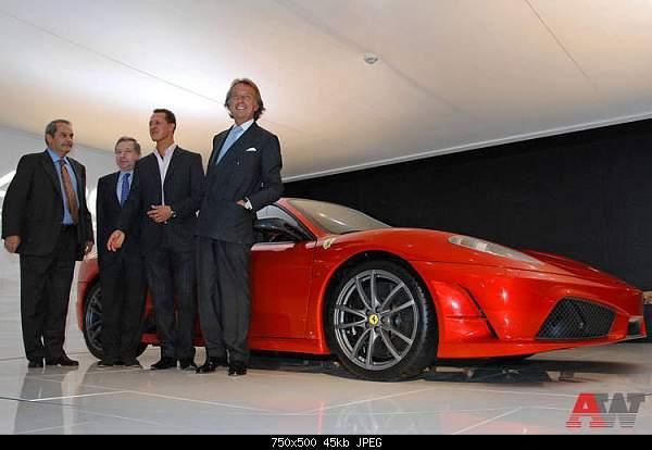 Шумахер снял покрывало с F430 Scuderia-8edd87c407c4a1732e4924598236e319_750x500.jpg
