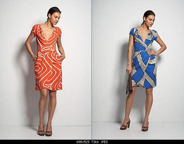 Diane Von Furstenberg. Платья, которые мы будем носить в мае.-showobject.jpeg