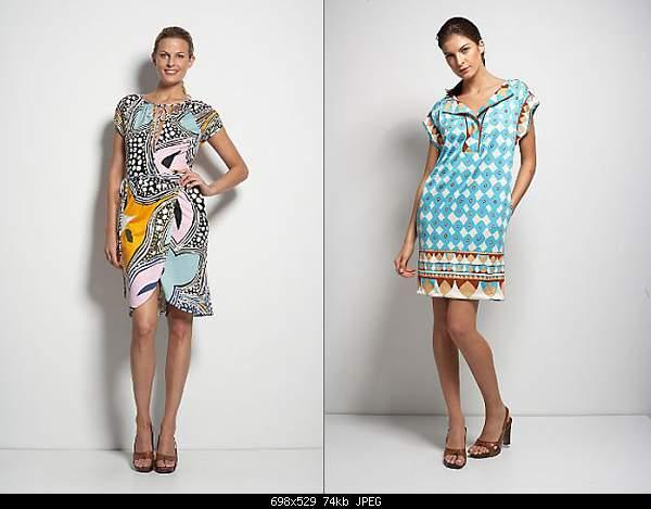 Diane Von Furstenberg. Платья, которые мы будем носить в мае.-.jpeg