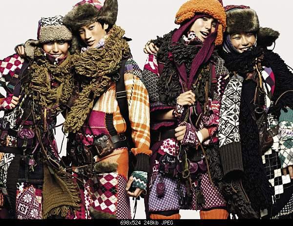 Осень-зима 2008/09 от Benetton-4.jpeg